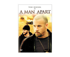 A Man Apart (DVD, 2003, Widescreen  Full Frame) (dv2802)
