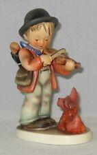 "New ListingVintage Hummel Figurine ""Puppy Love"" Hum 1 Trademark 3 / No Box"