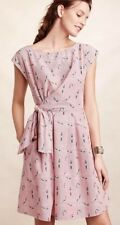 Anthropologie Bathing Beauty Dress Size 6 by Maeve