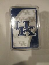 Kentucky Wildcats UK Collectible Deck of Playing Cards w Free ship!