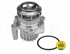 AUDI A3 A4 A5 A6  1.9 2.0  WATER PUMP MEYLE HEAVY DUTY,  AUDI 038121011