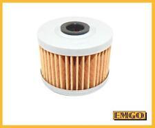 TMP Filtre à huile EMGO HF112 KAWASAKI KLX 140 / KLX 250 / KLX 300 / KLX 450 R