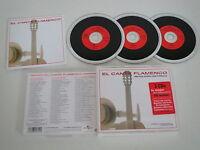 Various / el Cante Flamenco / Antologia Historica (Universal 0042283253124) 3XCD