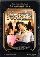 AFM53 - DVD PURSUED  Edicion Coleccionista                            PRECINTADA