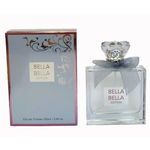 Bella Bella Edition Eau De Toilette Women's Perfume 100ml