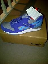 "Reebok gl-6000  classics   ""old school"" unisex trainers size 6 uk -- eur 39"