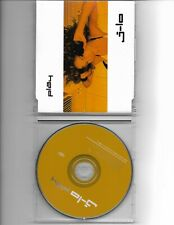 JENNIFER LOPEZ J-Lo Play 5 Trk CD Import Australia Epic 617047