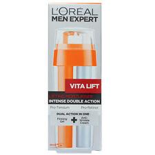 L'Oréal Tagespflege-Produkte als Gel-Gesichts