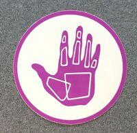 BODY GLOVE Sticker Surfboard Decal 4in si