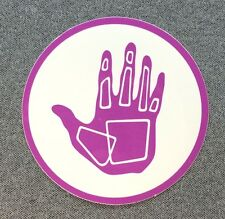 BODY GLOVE Sticker Surfboard Decal 4in si