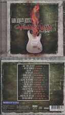 Iain Ashley Hersey-vintage Love, classic rock, Joe Bonamassa, Dougie white, rainbow