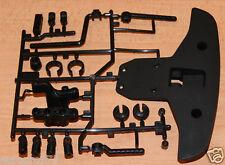 Tamiya 43520 RTR Mercedes DTM 2004/TNS/TNS-FD, 0004292/10004292 B Partes, NUEVO