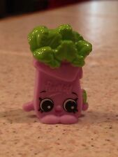 Shopkins Season 6 Rare POLLY Parsley