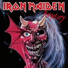 Purgatory [Single] by Iron Maiden (Vinyl, Sep-2014, Rhino (Label))