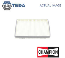 CHAMPION CABIN POLLEN FILTER DUST FILTER CCF0123 P NEW OE REPLACEMENT