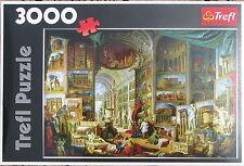 Trefl ANTIQUITY 3000 pc Jigsaw Puzzle Roman Gallery