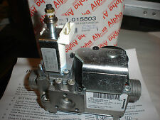 alpha c cb cd sy gas valve 1.015803 boiler spare part