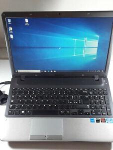 OCCASIONE! Notebook SAMSUNG NP350V5C - INTEL i7-3630QM - HD 500GB - RAM 8GB
