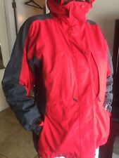 Eastern Mountain Sports Womens Extra Small XS Gore-Tex XCR Hooded Jacket