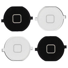 NEW Replacement Home Button for Apple iPhone 4/4S (Pack of 2)
