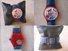 "SWATCH Gent Musicall ""DUDELSACK"" Ref. SLR101 - Vintage Watch - Orologio del 1994"