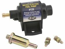 For 1956-1960 Lincoln Premier Electric Fuel Pump Mr Gasket 92867WJ 1957 1958