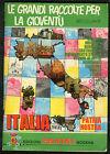 album PANINI - Italia patria nostra 1968 - Figurina OTTIMA sticker N. 241