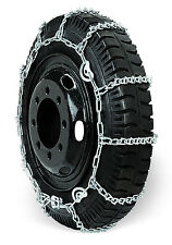 Grizzlar GSL-2851CAM V-Bar CAM Alloy Truck Tire Chains 12-22.5  295/80-22.5
