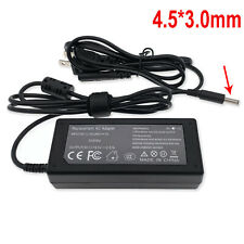 New 45W AC Adapter Charger For Dell Inspiron 17 5765, 15 7573 3576, 14 3465 5452