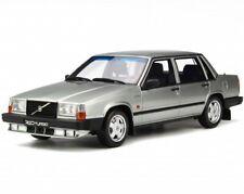 1:18 Otto Volvo 740 Turbo 1987 Otto Mobile OT263 NEU NEW