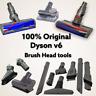 Genuine Dyson V6 DC59 DC62 Absolute Motorhead Cordless Vacuum Head Brushes Tools