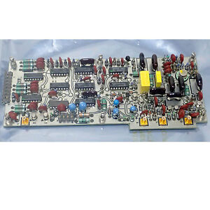 RACAL RA6778C HF HAM RADIO RECEIVER CIRCUIT A13 TRANSFER LOOP BOARD A06904