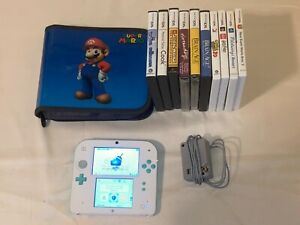 3DS lot 11 Games Zelda Mario Lego