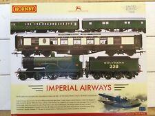 Hornby OO R2952 SR Imperial Airways Train Pack mint unused