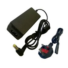 19V FOR ACER ASPIRE ONE ZG5 pa-1300-04 LAPTOP CHARGER ADAPTER + LEAD POWER CORD