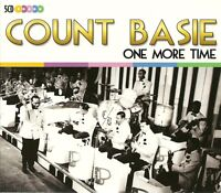 COUNT BASIE ORCHESTRA ONE MORE TIME 5 CD BOX SET  ONE O'CLOCK JUMP & MORE JAZZ