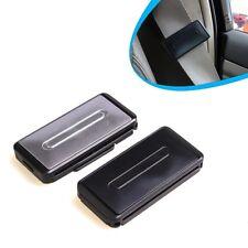 La boucle d'arrêt de ceinture de siège de voiture améliore des clips de régleur