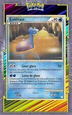 Lokhlass - HS:HeartGold SoulSilver - 24/123 - Carte Pokemon Neuve Française