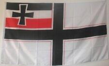 FAHNE REICHSFLAGGE DR0136 GERMAN IMPERIUM FLAG WW I FLAGGE WK I ca. 90x150cm NEU