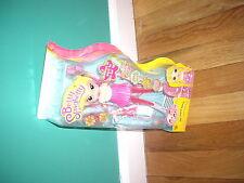 New Betty Spaghetty Fashion doll Go Go Glam Boots Spaghetti Fringy Skirt