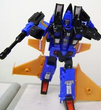 Transformers Generations DIRGE Complete Deluxe Classics