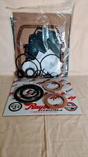 Ford Aod Transmission Rebuild Kit w/ Friction Plates - Late 1983 - 1993