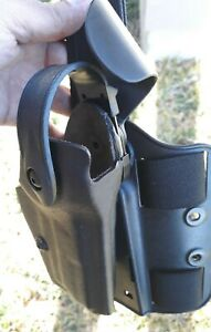 Safariland 6004 P229R Sig Sauer Drop Holster Tactical Right Handed