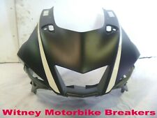 YAMAHA YZF-R6 2018 TOP FAIRING FRONT UPPER HEADLIGHT COWL BN6 R6 NEW OLD STOCK