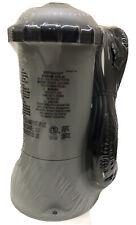 Intex Krystal Clear Above-Ground Filter Pump Model 603