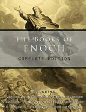 The Books Of Enoch: Complete Edition: Including (1) The Ethiopian Book Of E...