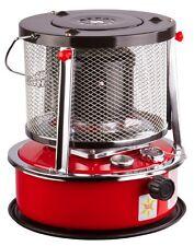 Foetsie129- Petroleumofen Heizen+Kochen 2,6 kw + Notofen ohne Strom