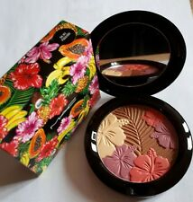Mac Oh My Passion Pearlmatte Face Powder Fruity Juicy Limited Edition