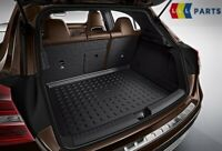 NEW GENUINE MERCEDES BENZ GL CLASS W166 BOOT TRUNK PROTECTIVE MAT
