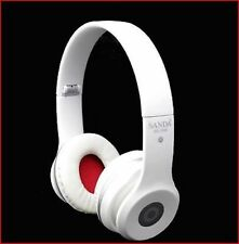 Auriculares alta definicion plegables 4 colores musica PC Iphone Ipad Samsung